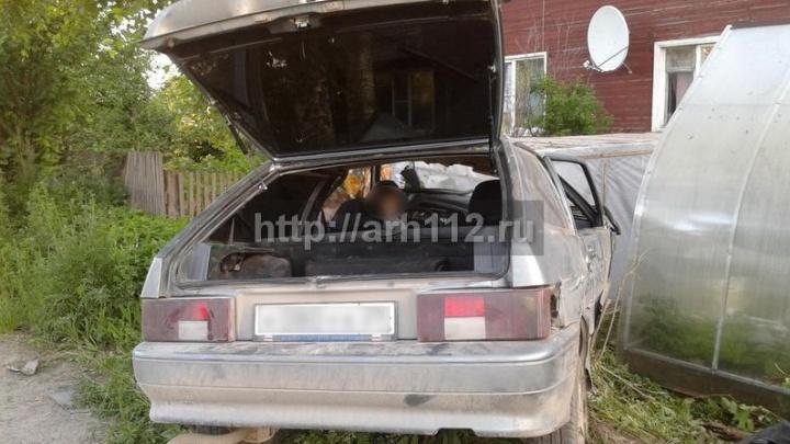 В ДТП у поселка Октябрьский погибли двое человек