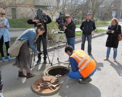Ростовский «Водоканал» продолжает отключать дома-самовольщики