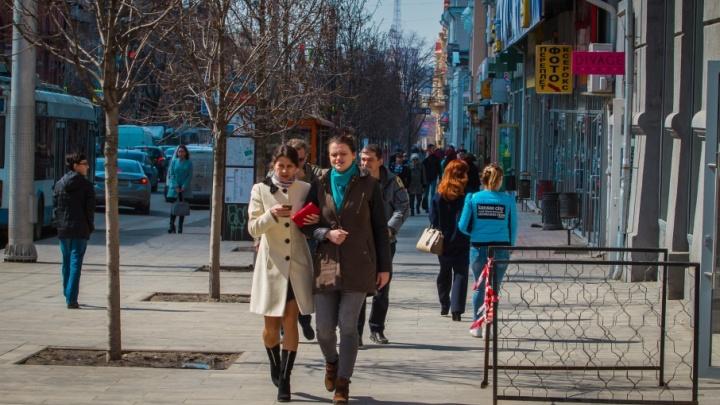 В Министерстве ЖКХ области озвучили сроки, когда начнется реконструкция Большой Садовой