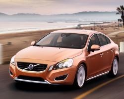 Новый Volvo: в приоритете – безопасность