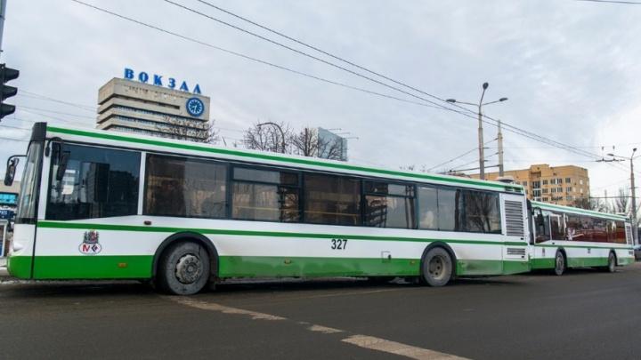 В Ростове ищут нового перевозчика для маршрутов из города до нового аэропорта