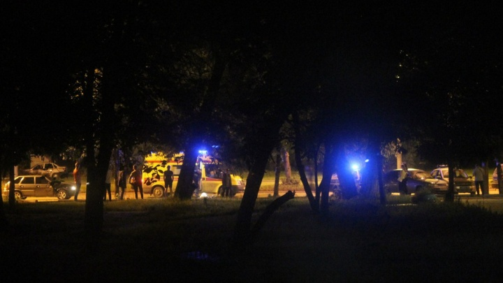 Девушка на «Ладе» сбила пешехода в Челябинске