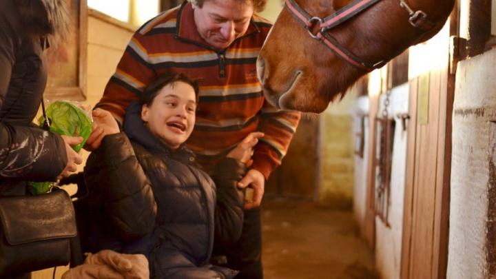 Хеппи-энд у каждого свой. Почему пермские медики выбирают работу с тяжелобольными детьми