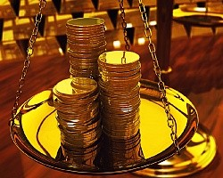 Золото укрепляет свои позиции на финансовом рынке