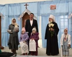 «Возродим собор всем миром»: в Тюмени наградили авторов лучших рисунков