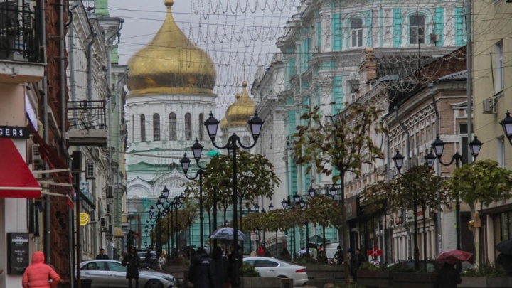 Не впереди планеты всей: Ростов занял 10-е место из 16 в рейтинге «умных городов»