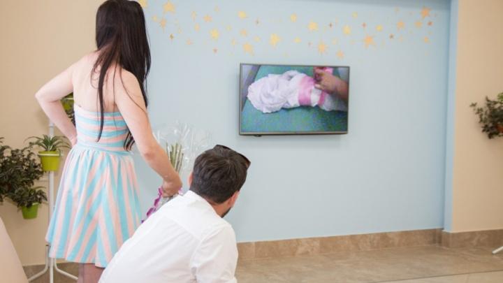 В Самарской области женщинам будут платить пособия на третьего и последующих детей
