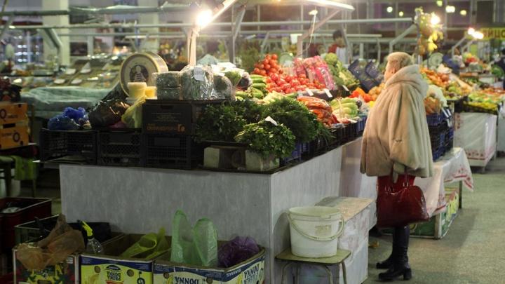 ООО «Центральный рынок» не получил 203 миллиона с мэрии Волгограда из-за пустого конверта