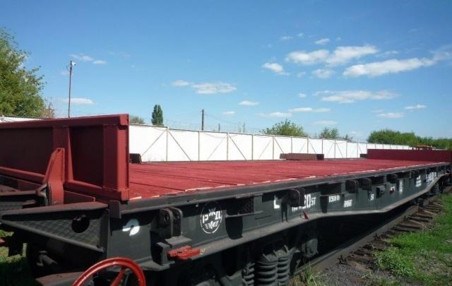 Ярославский филиал ПГК увеличил объем погрузки на платформах