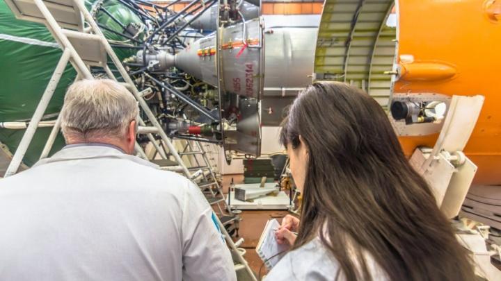 «США начали гонку вооружений в космосе»: депутат Госдумы прочит самарским заводам важные заказы