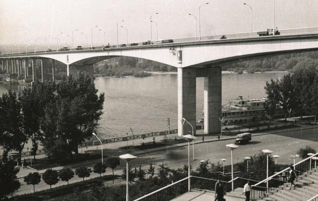 Декады Тихого Дона: 1957–1967 годы