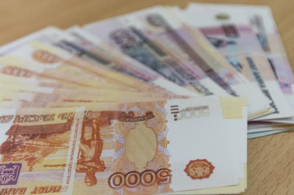 Пострадавшая перевела деньги на банковскую карту аферистов