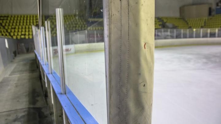 Часть долгов по зарплате хоккеистам самарского ЦСК ВВС выплатят до конца февраля