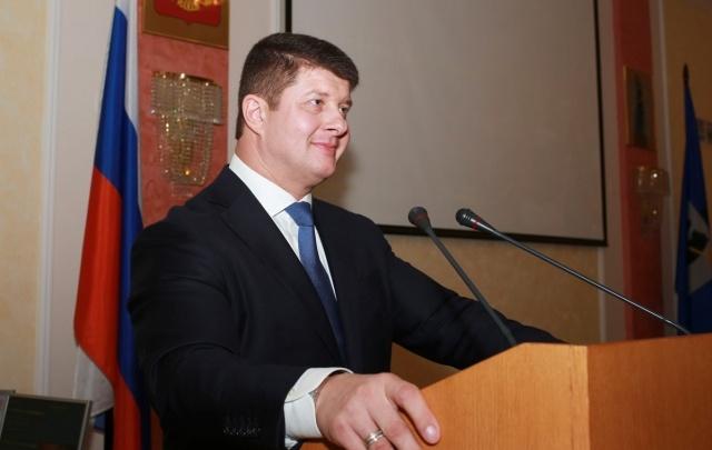 Сегодня в Ярославле состоится инаугурация нового мэра