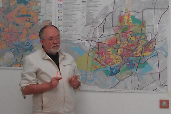 Генплан Ростова раскритиковали общественники и архитекторы