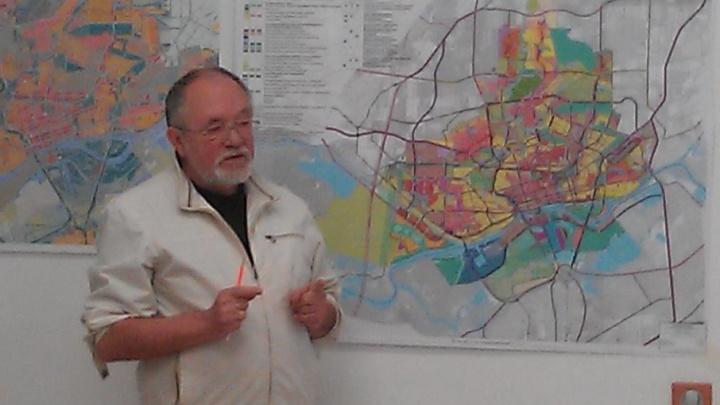 Декады Тихого Дона: 2007–2017 годы