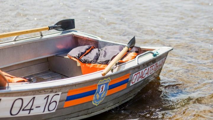 В Ярославском районе нашли утонувшую в Волге женщину