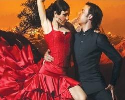 Фламенко раскроет тюменцам тайну испанской души