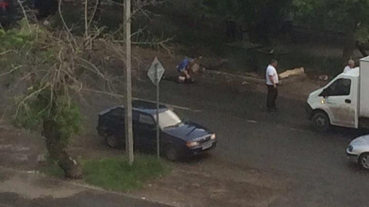 В Тюмени 12-летний мальчик впал в кому после ДТП