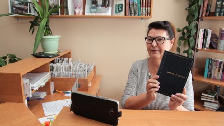 «Освоила YouTube и мечтаю об Instagram»: в 70 лет библиотекарь из Батайска стала блогером