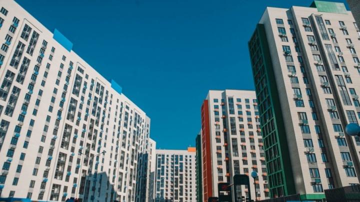 Тюменцам придется раскошелиться: с 2018 года увеличат налоги на квартиры и дома