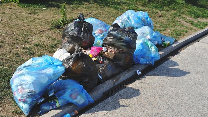 В Тюмени «мусорный» квест перенесли на август