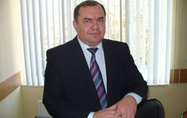 Избитый и ограбленный глава Красносулинского района Николай Альшенко не вышел на работу