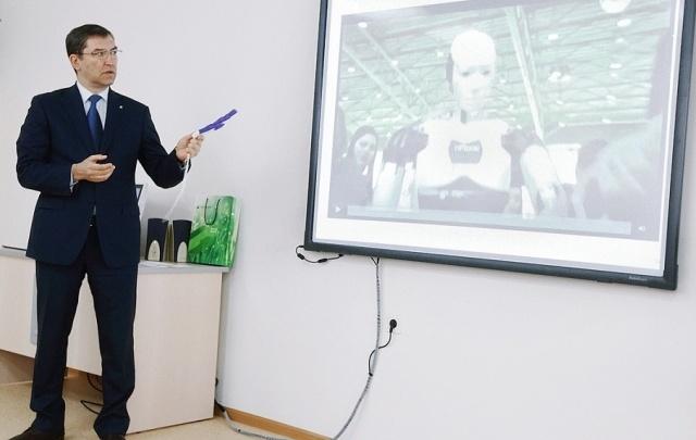 Сбербанк интегрирует 3D-технологии в образование Западной Сибири