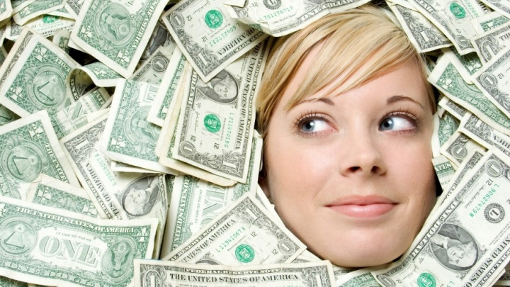 Сколько стоит жена: средний чек на услуги супруги — от стирки до готовки