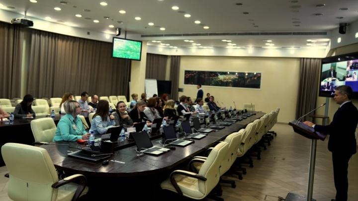 Сбербанк провел семинар  по развитию государственно-частного партнерства