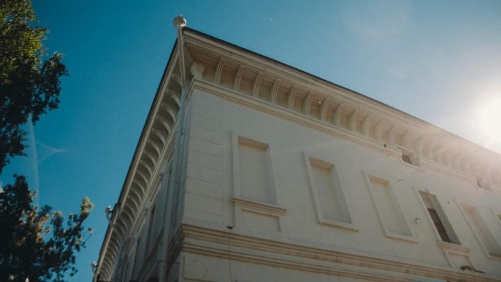 Весной в Тюменской области откроется музей Романовых