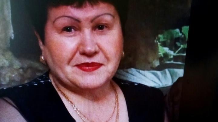 Пропавшую тюменку нашли мертвой в Красноярске