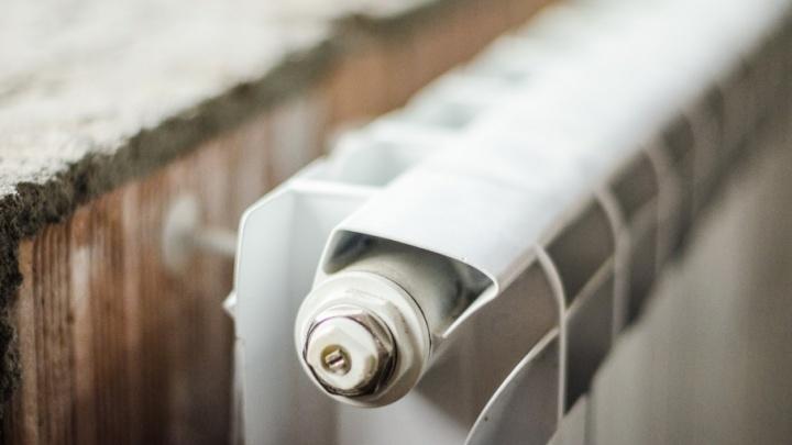 В части домов Талажского Авиагородка, Майской Горки и центра Архангельска возникли проблемы с отоплением