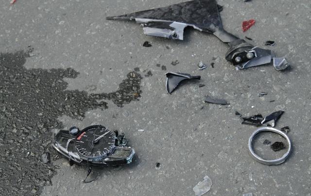 Три автомобиля столкнулись на проспекте Труда в Северодвинске