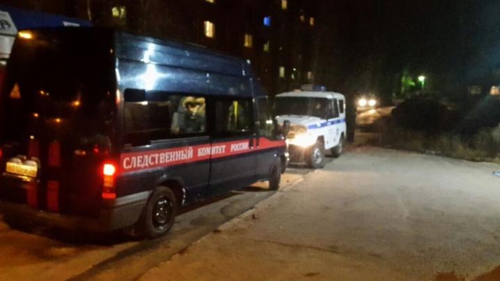 В Волгограде задержаны зачинщики перестрелки в Красноармейском районе