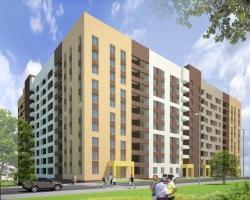 В ЖК «Ривер-Хаус» стартовали продажи квартир в ипотеку