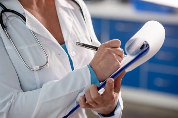 Консультировать горожан будут взрослые и детские врачи