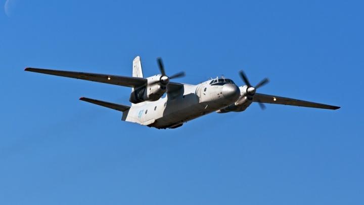 На борту были 39 человек: в Сирии разбился транспортный самолет Минобороны