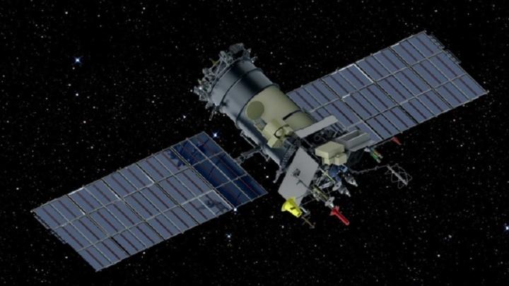 Спутник, который вывела в космос самарская ракета «Союз», рухнул в океан