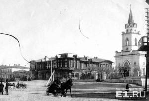 Храм был построен за 20 000 рублей