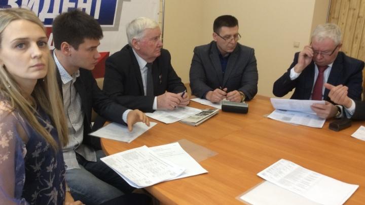 В Самарской области мастер-наладчик АВТОВАЗа присоединился к доверенным лицам Владимира Путина