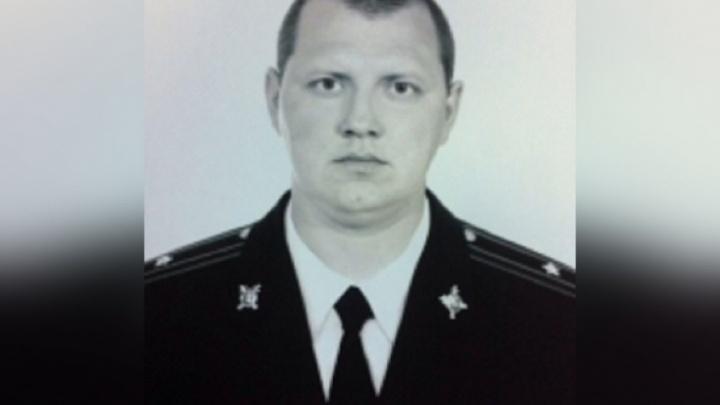 В полиции Калачевского района назначен новый руководитель