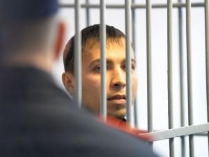 Цыган Дима – двоюродный брат сдавшего его следователям Руслана Оглы.