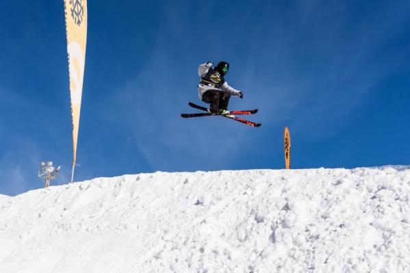 Горнолыжникам с электрички обещают безлимитный ски-пасс