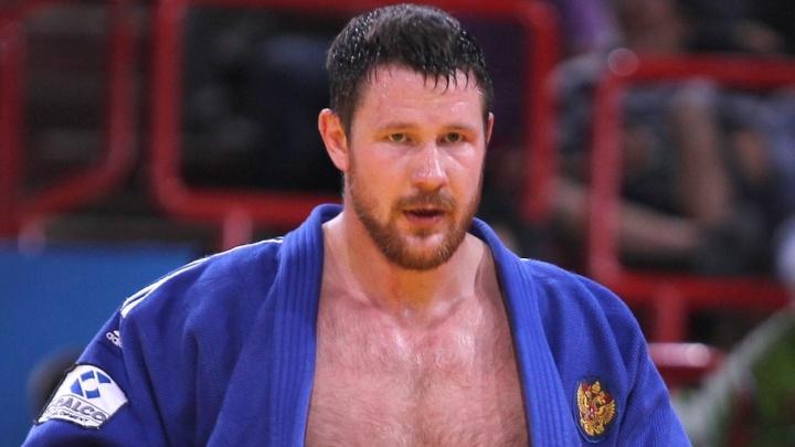 Челябинцы смогут побороться с легендарным дзюдоистом Александром Михайлиным