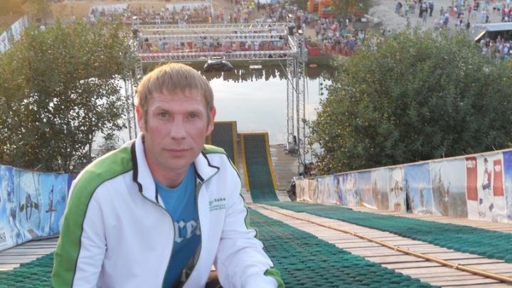 «Сразу бросился в воду»: в Чусовом брат олимпийского чемпиона Сергей Смышляев спас из реки ребенка