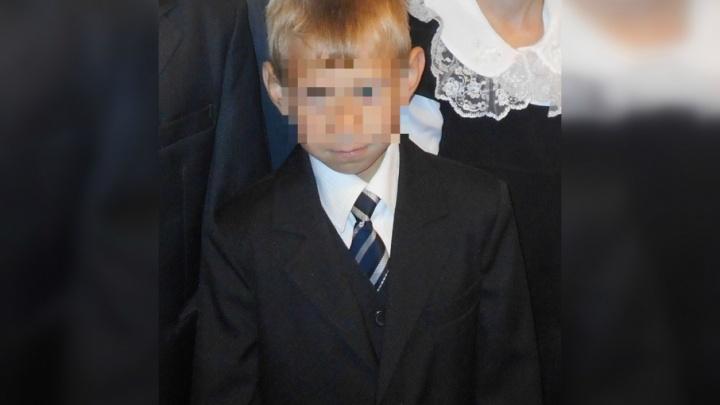 «Помогите вернуть сына»: родители пропавшего в Краснокамске мальчика написали открытое письмо в соцсети