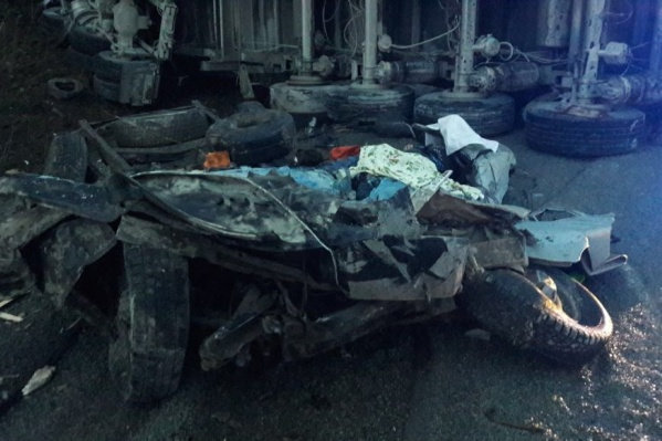 Из 11 человек, которые были в УАЗах, выжили только три.