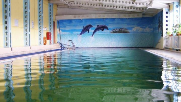 Рейтинг домов с бассейнами в Тюмени возглавил особняк за 120 миллионов рублей