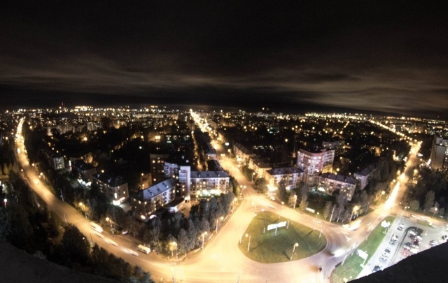 Во вторник в Архангельской области ожидаются осадки